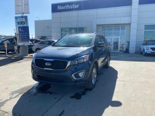 Used 2017 Kia Sorento LX AWD/BACKUPCAM/HEATEDSEATS/BLUETOOTH for sale in Edmonton, AB