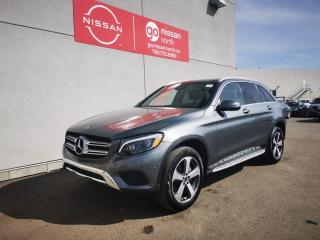 Used 2019 Mercedes-Benz GL-Class GLC 300 / PANO ROOF / NAV / 360 CAMERA for sale in Edmonton, AB