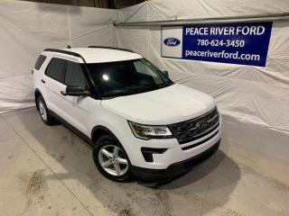 Used 2018 Ford Explorer for sale in Peace River, AB