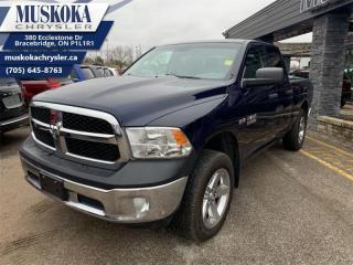 Used 2013 RAM 1500 ST for sale in Bracebridge, ON