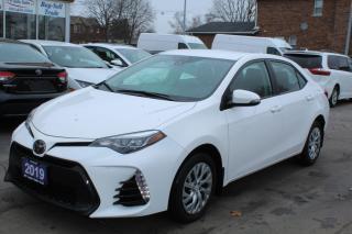 Used 2019 Toyota Corolla SE for sale in Brampton, ON