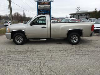 Used 2009 Chevrolet Silverado 1500 for sale in Newmarket, ON