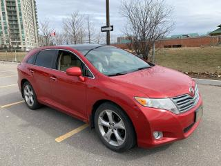 Used 2009 Toyota Venza TOURING-V6-ALL WHEEL DRIVE-1 LOCAL SENIOR OWNER! for sale in Toronto, ON