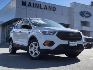 Used 2017 Ford Escape LOCAL BC 1 OWNER, NO ACCIDENTS, REAR CAMERA, SYNC, A/C, PWR GROUP, REMOTE KEYLESS ENTRY, CLEAN for sale in Surrey, BC