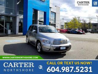 Used 2006 Chevrolet HHR LT PWR MOONROOF - LEATHER - HEATED DRIVER SEAT for sale in North Vancouver, BC
