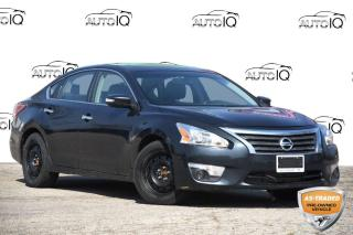 Used 2013 Nissan Altima AS TRADED | 2.5 SV | LEATHER | AC | POWER GROUP | for sale in Kitchener, ON