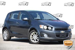 Used 2013 Chevrolet Sonic LT Auto AS TRADED | LT | AUTO | AC | POWER GROUP | for sale in Kitchener, ON