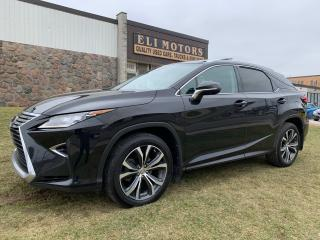 Used 2016 Lexus RX 350 EXECUTIVE NAVI CARPLAY PANO ROOF HUD 360 CAM for sale in North York, ON