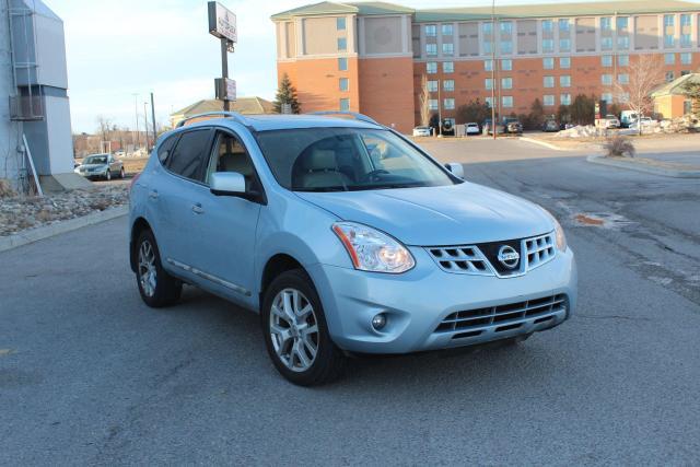 2013 Nissan Rogue S Photo7