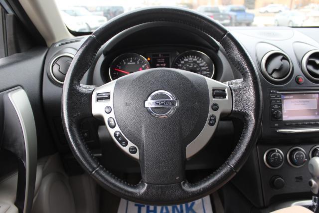2013 Nissan Rogue S Photo13