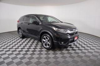 Used 2019 Honda CR-V EX-L AWD | 2 SETS OF WHEELS | SUNROOF | LEATHER for sale in Huntsville, ON