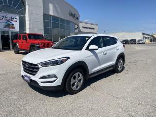 Used 2017 Hyundai Tucson FWD 4DR 2.0L for sale in Chatham, ON