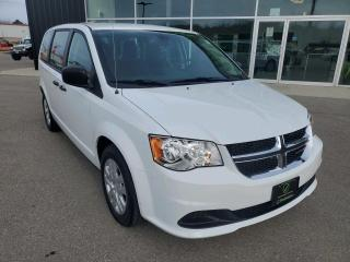 Used 2019 Dodge Grand Caravan CVP/SXT Dual Climate, Cruise Control, 3rd Row Stow'n Go for sale in Ingersoll, ON