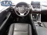 2019 Lexus NX PREMIUM, SUNROOF, LLEATHER SEATS, REARVIEW CAMERA
