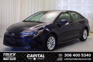 Used 2020 Toyota Corolla for sale in Regina, SK