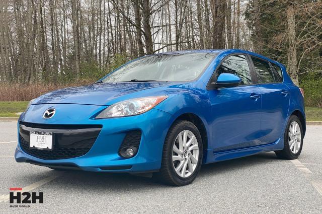 2013 Mazda MAZDA3  Photo0