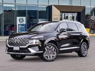 New 2021 Hyundai Santa Fe Ultimate Caligraphy for sale in Halifax, NS