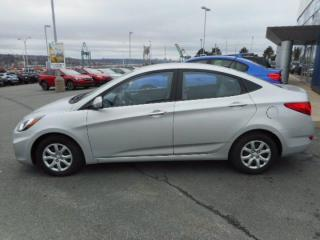 Used 2013 Hyundai Accent GLS for sale in Halifax, NS