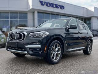Used 2020 BMW X3 xDrive30i BC Car! Heated Steering! for sale in Winnipeg, MB