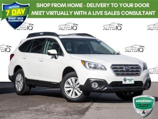 Used 2015 Subaru Outback 2.5i Touring Package DON`T MISS OUT ON THIS ONE!!! for sale in Welland, ON