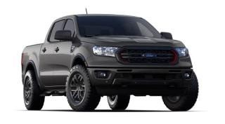 New 2021 Ford Ranger XLT for sale in North Bay, ON
