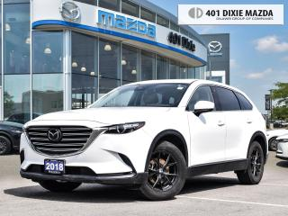 Used 2018 Mazda CX-9 GS-L 1.99% FINANCE AVAILABLE| ONE OWNER| NO ACCIDE for sale in Mississauga, ON