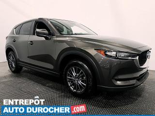 Used 2019 Mazda CX-5 GX CAMÉRA DE RCUL - CLIMATISEUR for sale in Laval, QC
