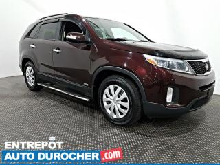 Used 2015 Kia Sorento AWD - CLIMATISEUR - BLUETOOTH for sale in Laval, QC