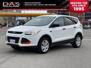 Used 2013 Ford Escape 2 Year warranty for sale in North York, ON