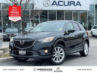 Used 2014 Mazda CX-5 GT AWD at for sale in Markham, ON