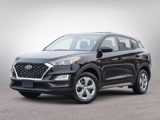 New 2021 Hyundai Tucson Essential for sale in Fredericton, NB