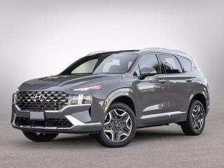 New 2021 Hyundai Santa Fe Ultimate Caligraphy for sale in Fredericton, NB