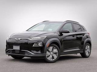 New 2021 Hyundai KONA Electric Ultimate for sale in Fredericton, NB