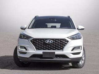 New 2021 Hyundai Tucson Preferred for sale in Fredericton, NB