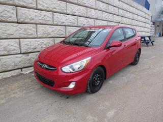 Used 2017 Hyundai Accent SE $120/wk Taxes Included $0 Down for sale in Fredericton, NB