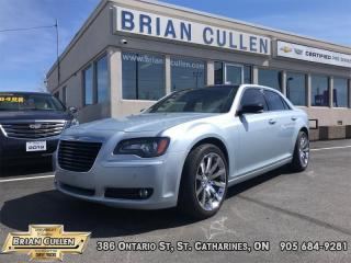 Used 2013 Chrysler 300 Glacier for sale in St Catharines, ON