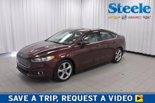 Used 2015 Ford Fusion SE for sale in Dartmouth, NS