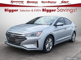 Used 2020 Hyundai Elantra for sale in Etobicoke, ON