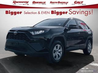 Used 2021 Toyota RAV4 AWD | CLEAN CARFAX | MUST SEE for sale in Etobicoke, ON