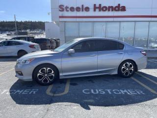 Used 2017 Honda Accord Sedan Sport for sale in St. John's, NL