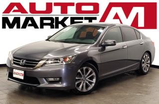 Used 2013 Honda Accord Sport Certified!NEWBreaks!NEWTires!WeApproveAllCredit! for sale in Guelph, ON