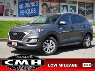Used 2020 Hyundai Tucson Preferred  CAM LANE-DEP HTD-S/W 17-AL for sale in St. Catharines, ON