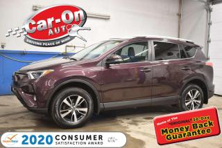 Used 2016 Toyota RAV4 XLE AWD | SUNROOF | REMOTE STARTER for sale in Ottawa, ON