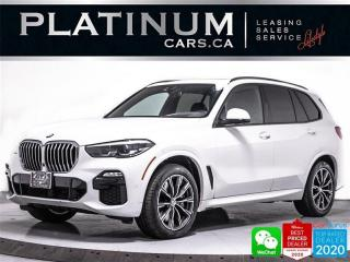Used 2019 BMW X5 xDrive40i,AWD,PREMIUM,M-SPORT, NAV, PANO,360 CAM for sale in Toronto, ON