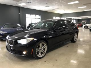 Used 2013 BMW 5 Series 535I XDRIVE GRAN TURISMO*M-SPORT*CERTIFIED* for sale in North York, ON