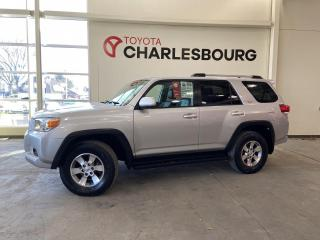 Used 2011 Toyota 4Runner SR5 - V6 - 4X4 - Toit ouvrant for sale in Québec, QC