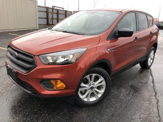 Used 2019 Ford Escape S 2WD for sale in Cayuga, ON