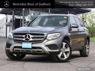 Used 2018 Mercedes-Benz GL-Class 300 STAR CERTIFIED ! for sale in Sudbury, ON