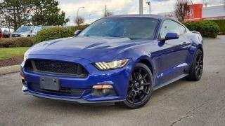 Used 2016 Ford Mustang GT for sale in Abbotsford, BC