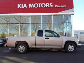 New 2006 Chevrolet Colorado LS Z71 for sale in Charlottetown, PE
